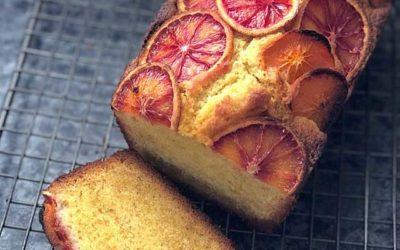 Citrus Loaf Cake