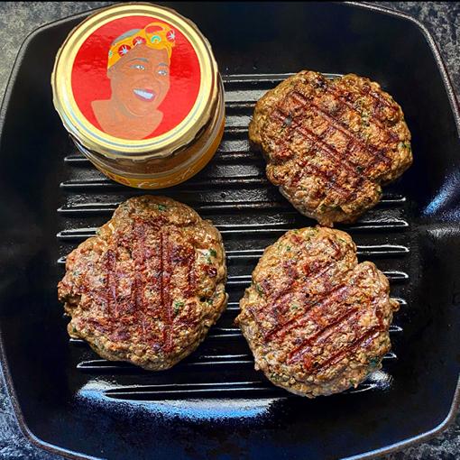 Zola's Feasts Burger Patties